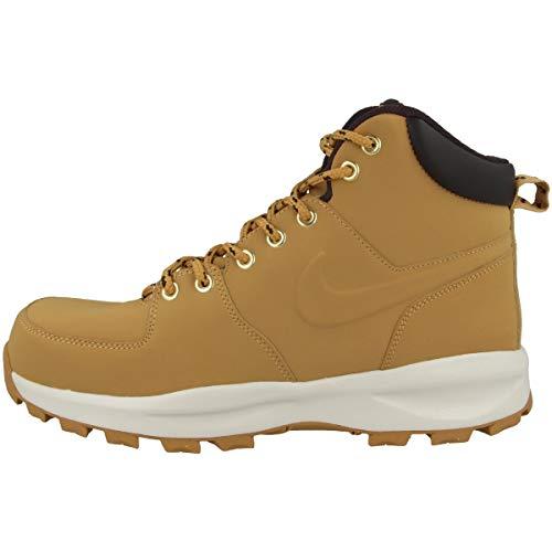 Nike Herren Manoa Leather Trekking shoes, beige, 44 EU