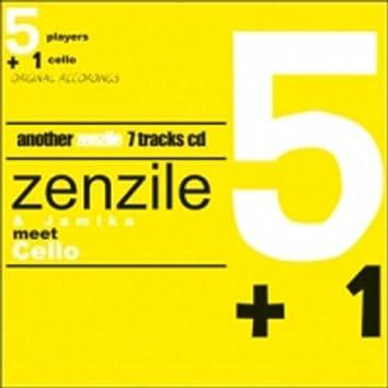 Zenzile & Jamika Meet Cello
