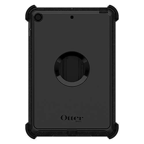 OtterBox Defender Sturzsichere Schutzhülle für iPad Mini 5. Generation schwarz