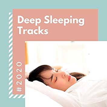 2020 Deep Sleeping Tracks: Quiet & Peaceful Music for Relaxation and Stress Relief