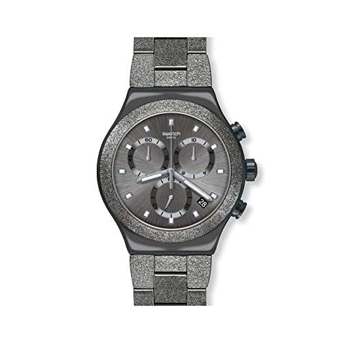 Reloj Swatch Irony Chrono YVM405G Irony BLACKSHINY