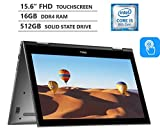 Compare Acer Spin 5 SP513-53N-53Y5 (NX.H62AA.008) vs Dell Inspiron (10-DELL-6565)