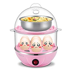 Best things to buy from amazon- Egg boiler