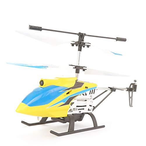 Helicóptero Teledirigido 2.4G HD WiFi Fotografía Aérea como Avión De Control Remoto De Juguete para Niños De Gran Tamaño