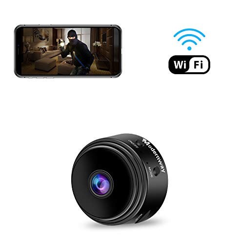 Modernway Indoor Home Security Cameras