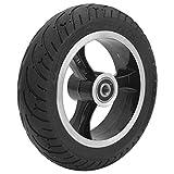 Zunate Neumático sólido, la instalación práctica es Simple Resistente a Perforaciones Neumático...