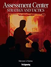 Best assessment center strategy and tactics Reviews