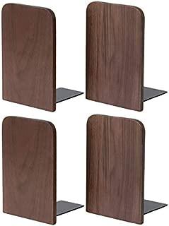 Best custom wood bookends Reviews