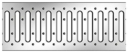 ACO Self® Sanierungsrost Stahl verzinkt 100 cm (Länge)