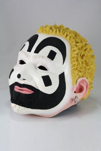 NECA 33981 - ICP Insane Clown Posse Violent J Maschera
