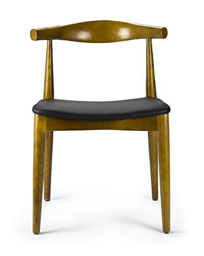 mueblespacio Silla de diseño Wegner - MSD15247319 - Nogal