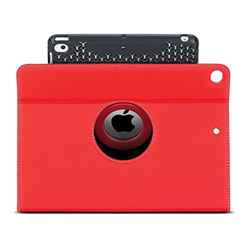 Targus VersaVu Case for iPad Air and iPad Pro (10.5-inch), Red (THZ67603GL)