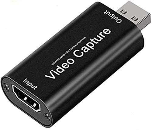 hdmi video capture card 1080p