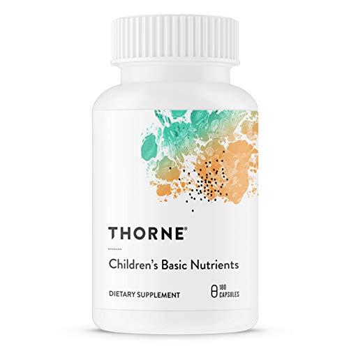 Children's Basic Nutrients Dietary Supplements