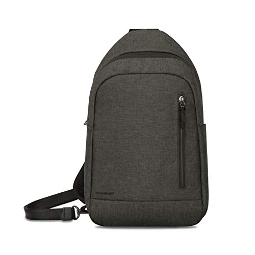Travelon Sling Bag, Slate, One_Size
