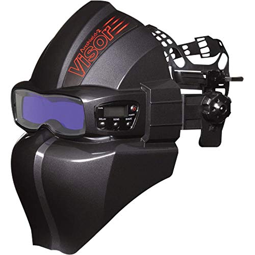 Servore Auto Shade Darkening Welding Goggle Arcshield 2 The world