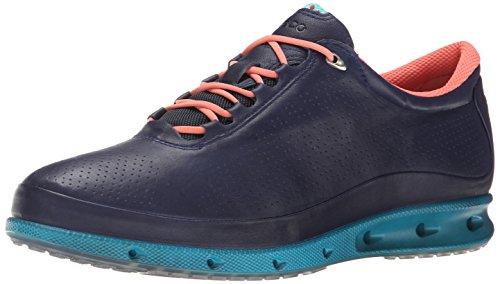 Ecco 831303, Damen Laufschuhe, Blau (TrueNavy Yak Ultimate Runner01048), 37 EU