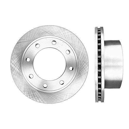 CRK15276 REAR Premium Grade OE 340 mm [2] Rotors...