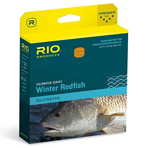 RIO Products Winter Redfish Fly Line