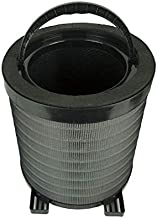 Household Appliances for Media KJ40FE-NI/WI / NI2 Air Purifier Replacement Composite Filter Annular Strainer Element House...