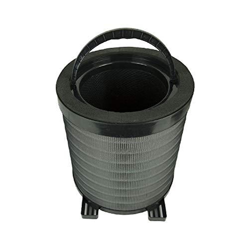 Ultraschall-Luftbefeuchter Diffusor Luftbefeuchter für Media KJ40FE-NI/WI/NI2 Luftreiniger Ersatz Verbundfilter Ringsiebelement