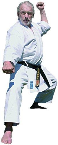 Kamikaze Karateanzug, Modell FUDOSHIN - Design Frank Schubert, Größe 5/180