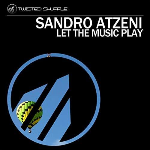 Sandro Atzeni