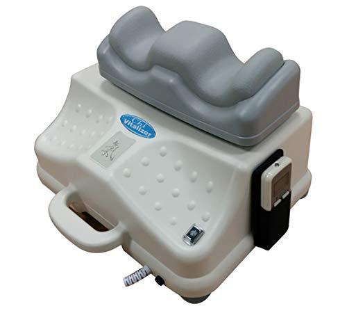 Chi-machine Chi Vitalizer remote - nieuw model met draadloze afstandsbediening