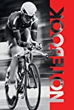 Notebook: Time Trial Cycling Petite Composition Book for Notes on road bikes for sale