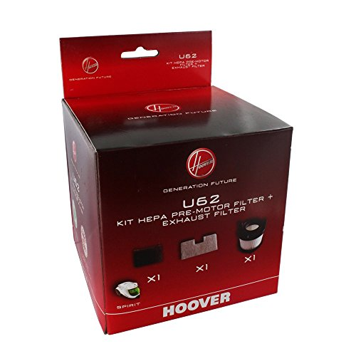 Hoover originale Candy TSP2000Twister Series Filter kit