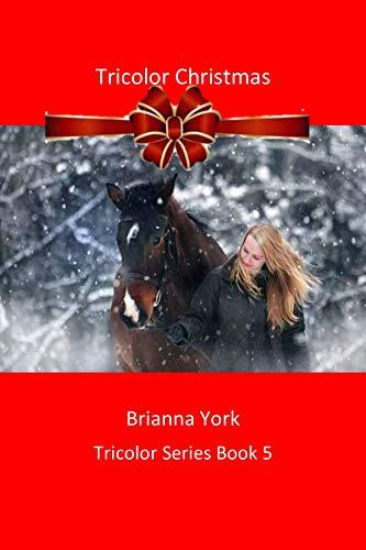 Tricolor Christmas (Tri Color Series Book 5) (English Edition)