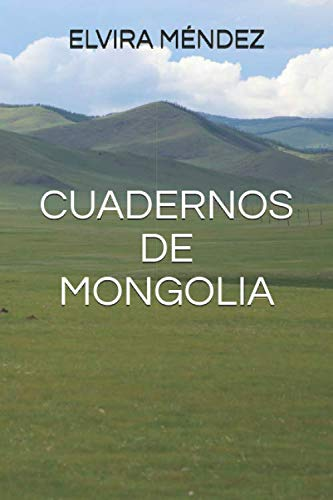 CUADERNOS DE MONGOLIA