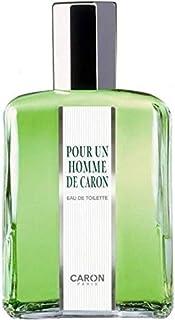 Caron Pour Un Homme de Caron For Men -500ml, Eau de Toilette,