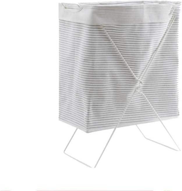 Outlet sale feature ZYLE-Storage Basket Sales results No. 1 X-Shaped Storage Fabric Baske