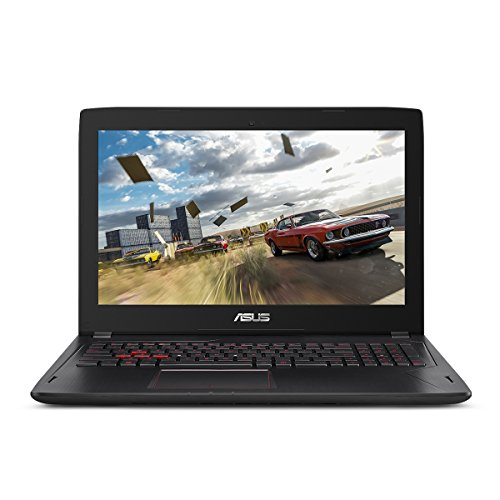 Compare ASUS FX502VM-AS73 vs other laptops