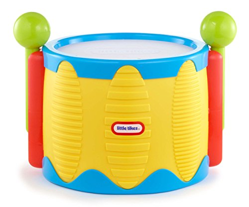 Little Tikes - Tambor musical (MGA 627750)