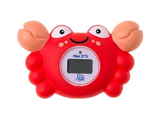 Rotho Babydesign Thermomètre Digital de Bain