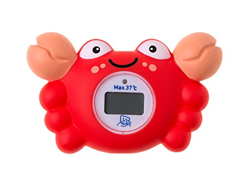 Rotho Babydesign Thermomètre Digital de Bain