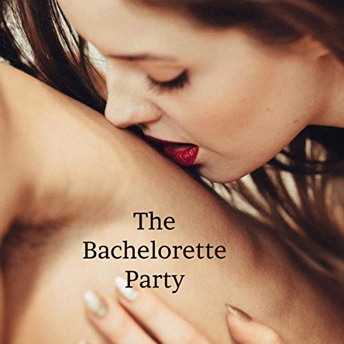The Bachelorette Party cover art