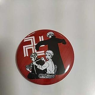 東京卍リベンジャーズ 東京リベンジャーズ 楽天ブックス 原作絵缶バッジ マイキー 三ツ谷 ドラケン