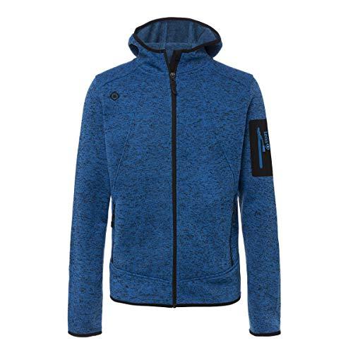 Veste tricotée Alder