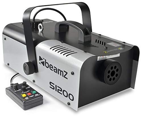 Beamz S1200 MKII Nebelmaschine