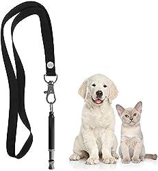 Dog Whistles for Training