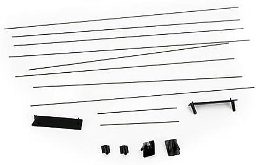 suministro directo de los fabricantes E-Flite Carbon Rods Set UMX Beast Beast Beast EFLU4061 by E-flite  minoristas en línea