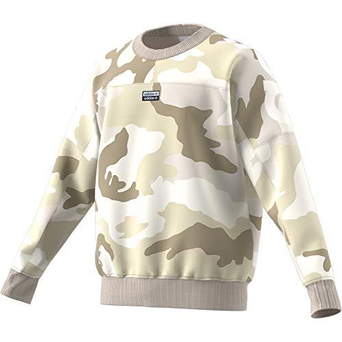 Sweatshirt Adidas R.Y.V. Camouflage Crewneck