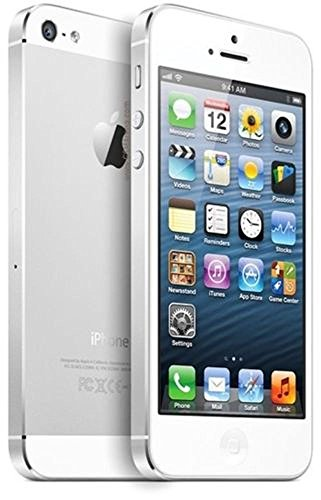 KGC_DOO 5 x Pellicole OPACHE Protettive per Apple iPhone 5 (5G) - Antiriflesso (Opaca), Antigraffio Protezione Schermo Anti Glare pellicola protettiva OPACA