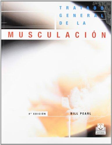 Tratado general de la musculación (Deportes)
