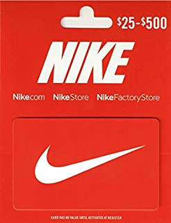 Best nike online gift card Reviews