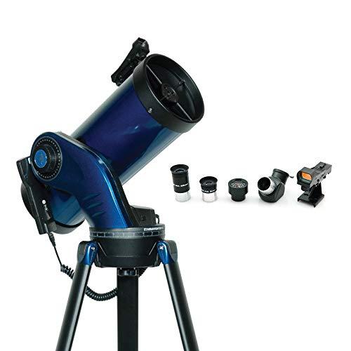 Meade Instruments 218005 StarNavigator NG Maksutov-Cassegrain