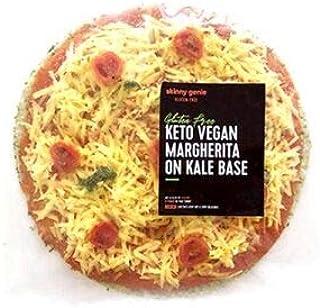 Gluten Free Pizza Margherita on Kale base 450g (Vegan)